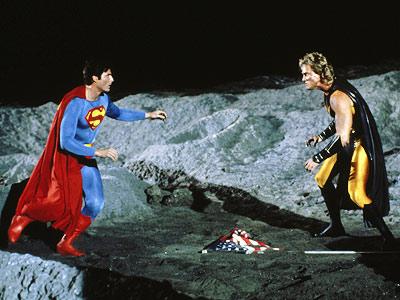 Superman IV Quest for Peace Superman vs Nuclear Man