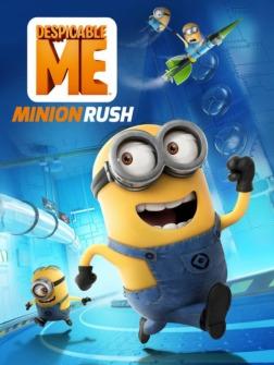 Despicable Me Minion Rush