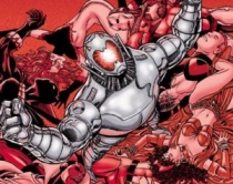 Ultron Unlimited