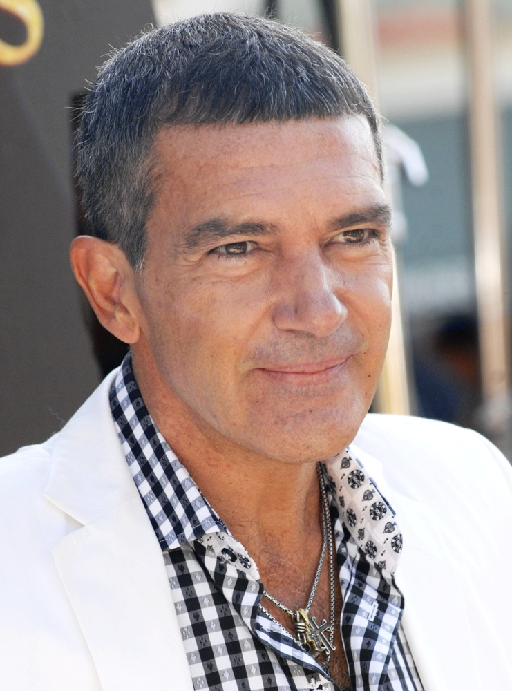 antonio banderas the golden secret цена
