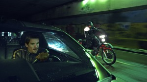 Warner Bros. Pictures Brent (Ethan Hawke) tries to escape.
