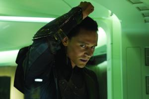 "Zade Rosenthal/Marvel Studios Tom Hiddleston as Loki in ""Marvel's The Avengers."""
