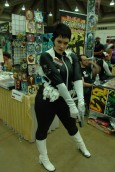 Baltimore Comic Con 2013 - Maria Hill