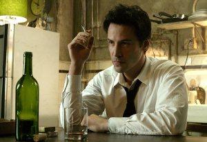 Constantine movie Keanu Reeves