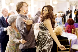 The Back-Up Plan Eric Christian Olsen and Noureen DeWulf