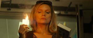Jessica Forde/Relativity Media Michelle Pfeiffer stars as Maggie Blake.