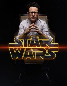 JJ Abrams Star Wars Episode VII