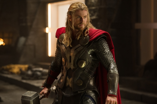 Film Frame/Marvel Studios Thor (Chris Hemsworth).