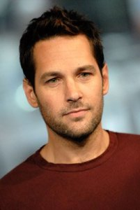 Paul Rudd is Ant Man