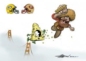 Credit: http://madenext.com/comic-book-nfl-matchups/49ers-vs-packers/