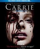 Carrie 2013 blu ray