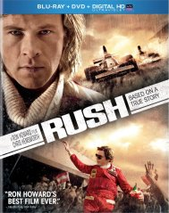 rush blu ray cover