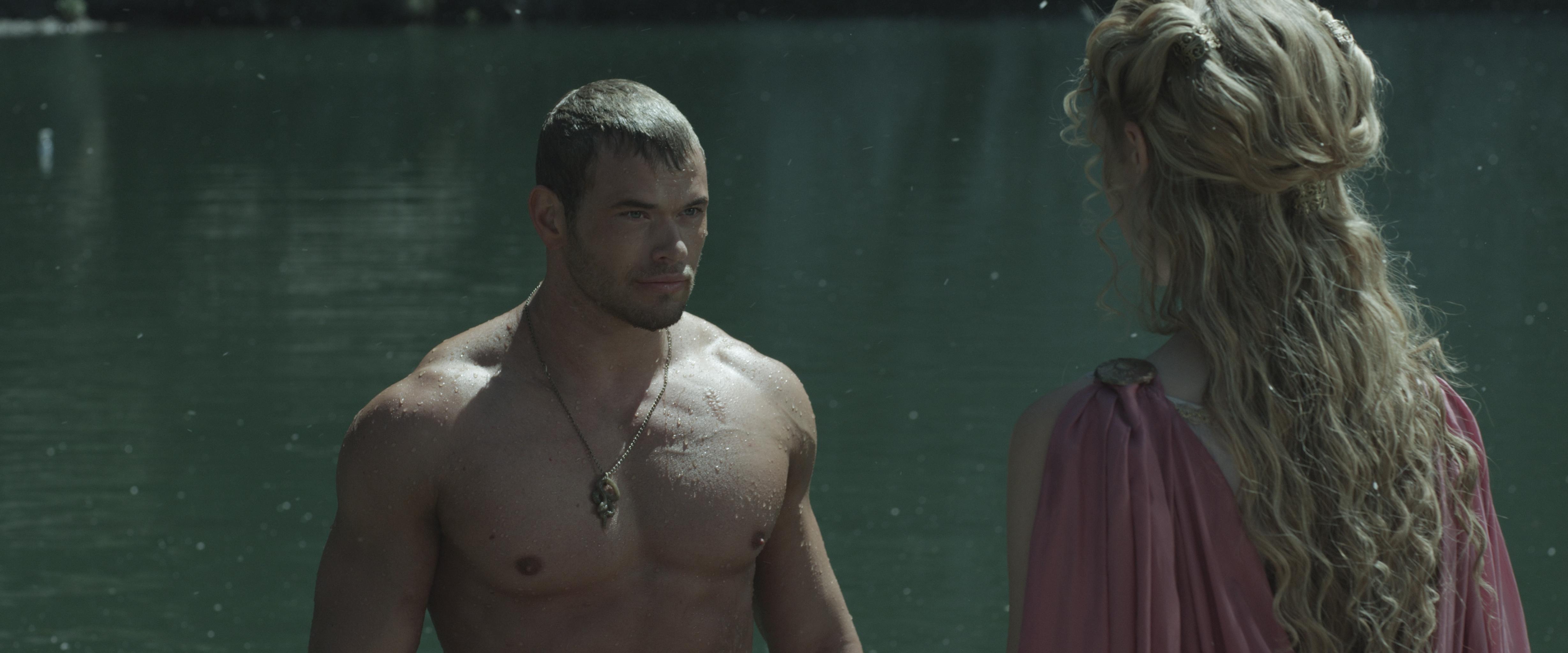 Review: Legend of Hercules | Jeffrey Lyles Movie Files