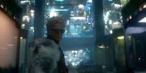 Film Frame/Marvel Studios The Collector/Tanaleer Tivan (Benicio Del Toro).