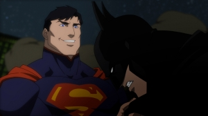 Credit: Warner Bros. Pictures Superman vs. Batman