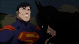 Credit: Warner Bros. Pictures Superman vs. Batman