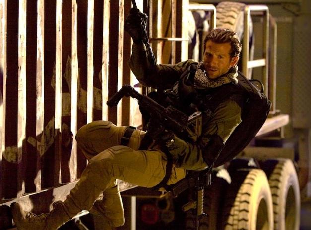 Bradley Cooper A-Team