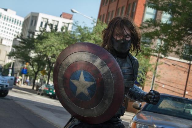 Zade Rosenthal/Marvel Winter Soldier (Sebastian Stan)