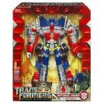 Revenge of the Fallen Transformers Optimus Prime