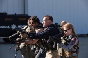 Breacher (Arnold Schwarzenegger)