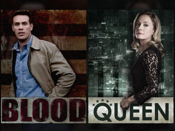Arrow - Blood vs Queen