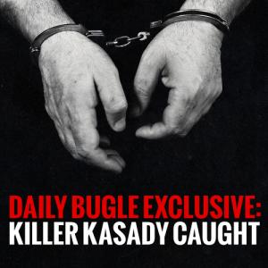 Daily Bugle news on Kassidy Amazing Spider-Man 3