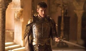 Game of Thrones - Jamie left handed sword