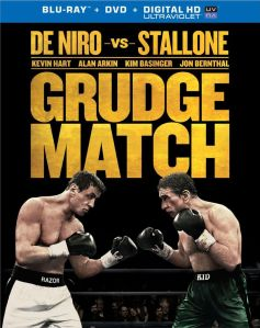 Grudge Match blu ray cover