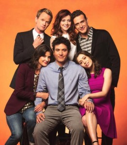 How I Met Your Mother Season 9 full cast