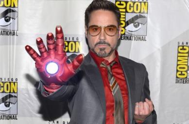 Comic-Con International 2012 - Marvel Studios Panels