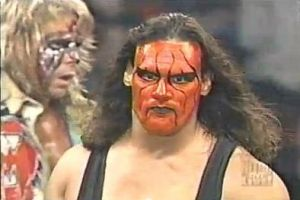 sting and ultimate warrior wcw