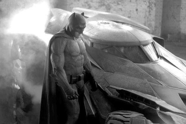 High quality Ben Affleck as Batman