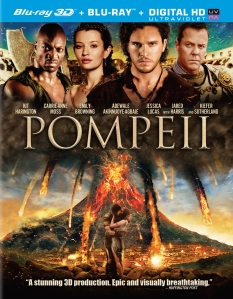 pompeii blu ray cover