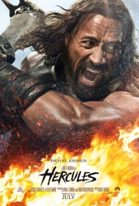 hercules-2014 dwayne johnson rock-poster