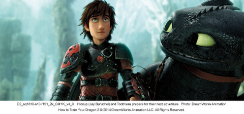 how-to-train-your-dragon-2-Hiccup and Toothless