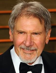 Harrison Ford 2014