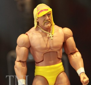 Mattel Hulk Hogan Flashbacks
