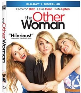 the other woman blu ray cover
