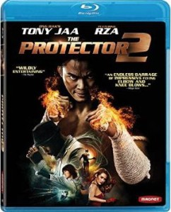 the protector 2 blu ray cover
