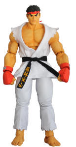 capo toys streetfighter ryu