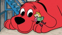 NETFLIX, INC. SCHOLASTIC INC. CLIFFORD THE BIG RED DOG