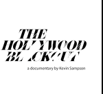hollywood blackout logo