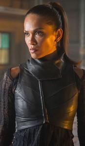 Gotham - Lesley Ann Brandt as Cooperhead