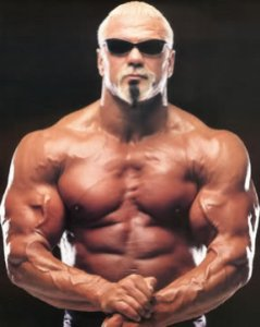 ScottSteiner WWE TNA