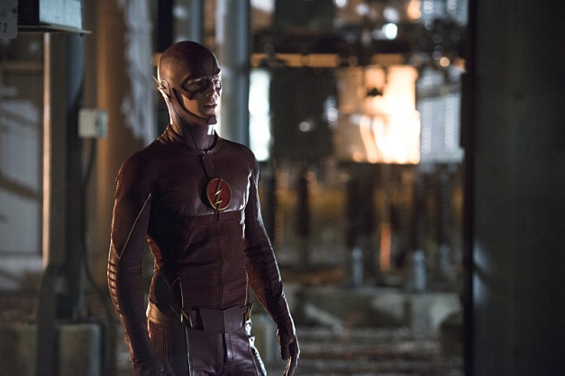 The Flash - Blackout - The Flash