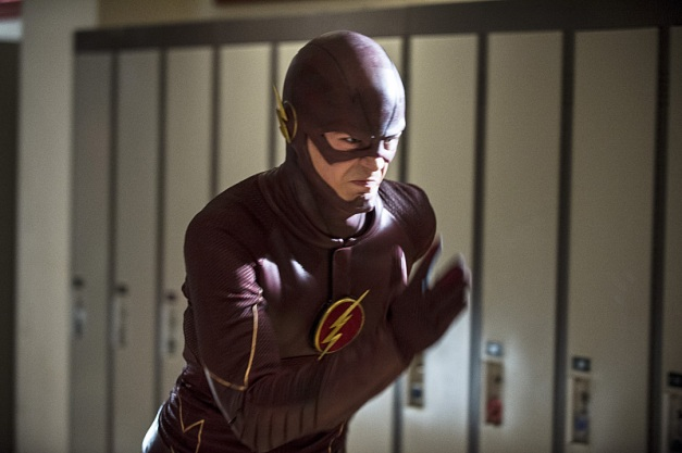 The Flash - The Flash is Born - The Flash