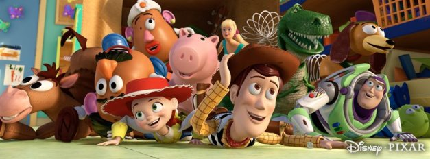 Toy Story wallpaper