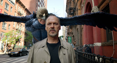 Birdman - Birdman and Riggan