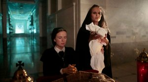 Constantine - The Saint of Last Resorts - Anne Marie and Lamashtu