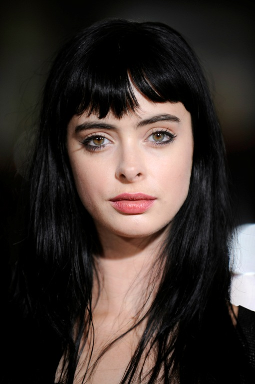 Marvel Casting News Krysten Ritter Ryan Reynolds For